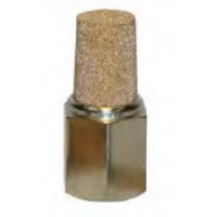 FBMS - Female Sintered Bronze Muffler