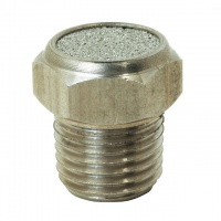 SSBV - Stainless Steel Breather Vent