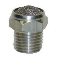SSSBN - Stainless Steel Screen Breather Vent