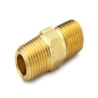 Brass Fittings & Adapters